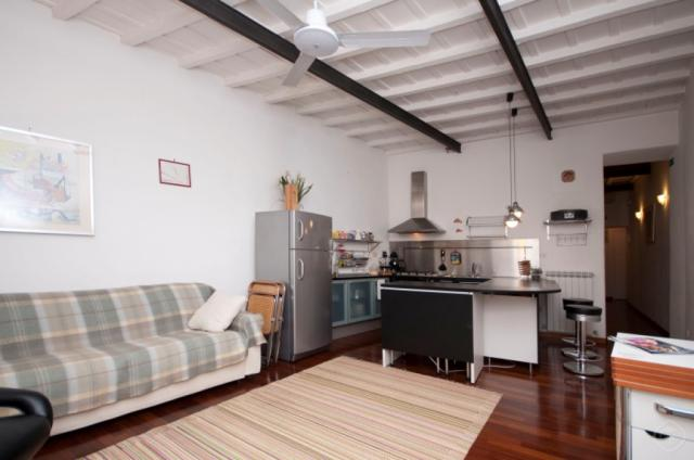 Leopardo Apartment Rome | Trastevere Area